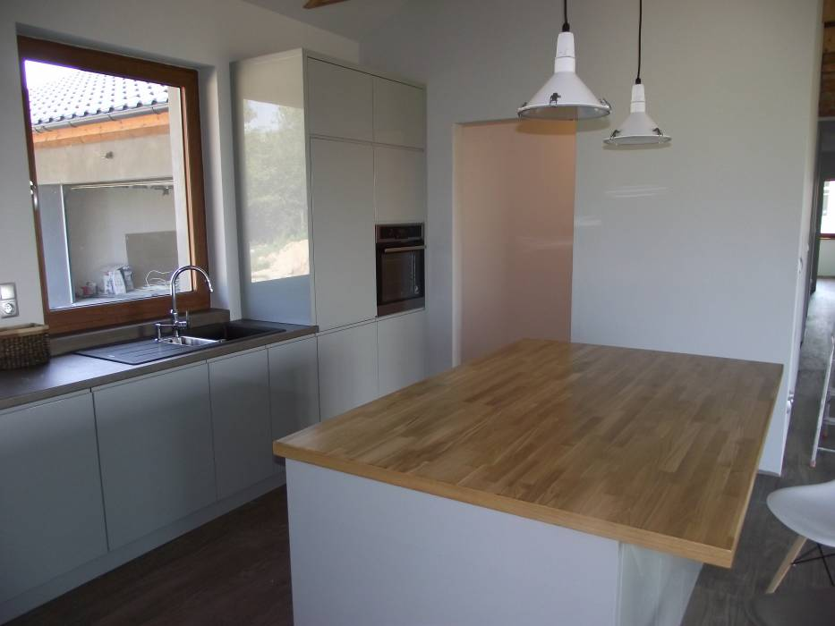 Blog MojaBudowa pl Dom SIGNUM buduje signumka   -> Kuchnia Amica Budowa